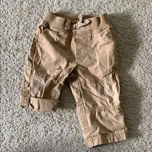 Gymboree Cargo Pants Shorts